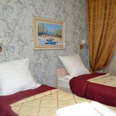 Гостиница Home Номер Комфорт с разными типами кроватей фото 15