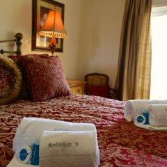 Отель Antelius CD 82 ванная фото 2