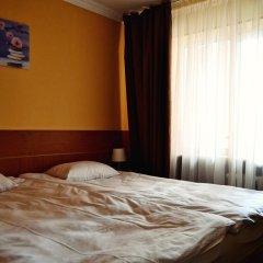 Гостиница Юта Центр 3* Стандартный номер двуспальная кровать