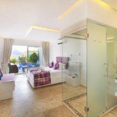 Asfiya Sea View Hotel комната для гостей фото 4