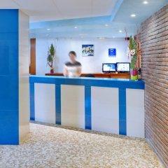 Отель H·TOP Cartago Nova интерьер отеля фото 2