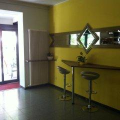 Hotel Villa Merope в номере