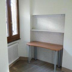 Отель Domus Eroli Сполето удобства в номере фото 2