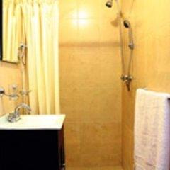 Отель Suites del Carmen - Wisconsin Мехико ванная фото 2