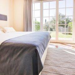 Отель Longevity Cegonha Country Club Пешао комната для гостей