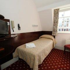 Ridgemount Hotel 2* Стандартный номер с различными типами кроватей фото 10