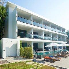 Отель Moonlight Exotic Bay Resort парковка