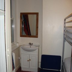 Hotel Strand Continental Кровать в общем номере с двухъярусной кроватью фото 7