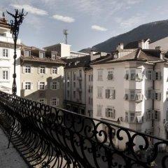Отель Residence Fink Больцано балкон