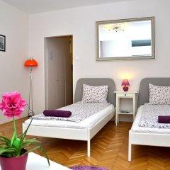 Отель Castle and Danube Panorama комната для гостей фото 2