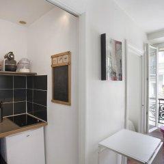 Отель Guisarde - Apartment Франция, Париж - отзывы, цены и фото номеров - забронировать отель Guisarde - Apartment онлайн в номере