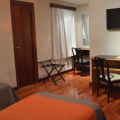 Gran Hotel Argentino 3* Стандартный номер разные типы кроватей фото 6