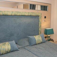 Osborne Hotel 3* Стандартный номер фото 15