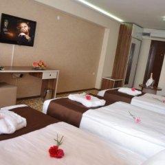Perama Hotel 3* Стандартный номер с различными типами кроватей фото 3