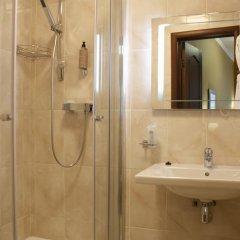 Гостиница Авент Инн Невский 3* Стандартный номер с различными типами кроватей фото 2