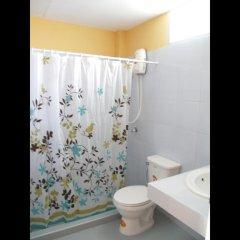 Отель Cowboy Farm Resort Pattaya 3* Номер категории Эконом с различными типами кроватей фото 2
