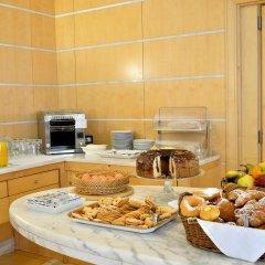 Hotel Tre Fontane питание