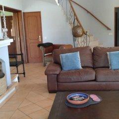 Отель Casa dos Ventos Стандартный номер разные типы кроватей фото 10