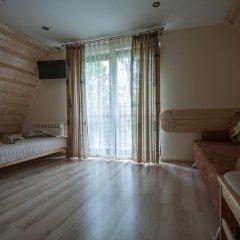 Отель Willa Wysoka Апартаменты с 2 отдельными кроватями фото 7