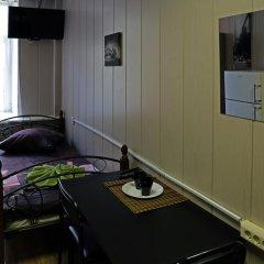 Люси-Отель Номер Эконом с разными типами кроватей фото 4