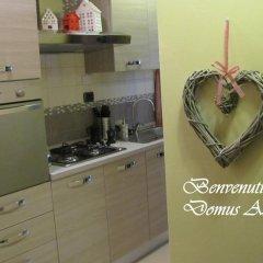 Отель Domus Adria Сполето в номере