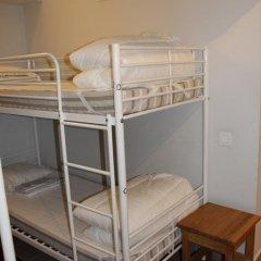 Hostel Dalagatan Кровать в общем номере фото 19