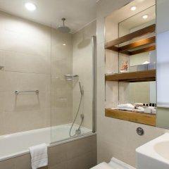 Отель Thistle Holborn, The Kingsley 4* Стандартный номер с различными типами кроватей фото 3