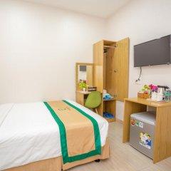 Camila Hotel 3* Улучшенный номер с различными типами кроватей фото 2