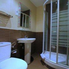 Отель Hostal Regio Номер категории Эконом с различными типами кроватей фото 24
