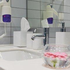Гостиница Миротель Новосибирск 4* Апартаменты с разными типами кроватей фото 11