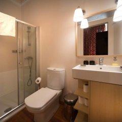 Отель Bairro Rent Apartments Португалия, Лиссабон - отзывы, цены и фото номеров - забронировать отель Bairro Rent Apartments онлайн ванная фото 2