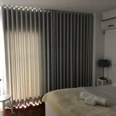 Отель Lindo Vale Guest House Номер Делюкс разные типы кроватей фото 5