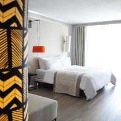 Отель Tahiti Ia Ora Beach Resort - Managed by Sofitel 4* Стандартный номер с различными типами кроватей фото 5