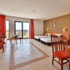 Prestige Hotel and Aquapark 4* Студия с различными типами кроватей фото 10