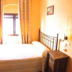 Отель Pension Catedral 2* Стандартный номер с двуспальной кроватью (общая ванная комната) фото 3
