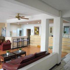 Отель Ocean Sands интерьер отеля