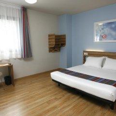 Hotel Travelodge Barcelona Fira комната для гостей фото 5