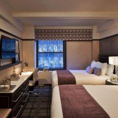 Отель New York New York 4* Стандартный номер с различными типами кроватей фото 3
