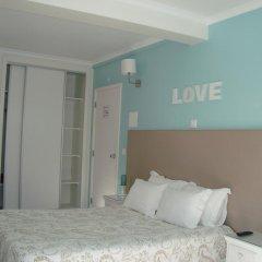 Отель Maciel комната для гостей фото 4