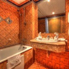 Atrium Beach Hotel & Aqua Park - All Inclusive 4* Стандартный номер с различными типами кроватей фото 6