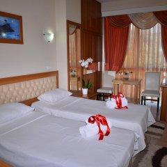 Blackmont Hotel Номер категории Эконом с различными типами кроватей фото 2