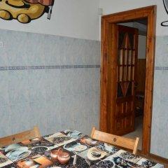 Lviv Lucky Hostel сауна