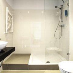 Апартаменты Platinum Apartments Номер Эконом с различными типами кроватей фото 3