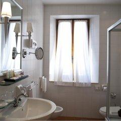 Отель Terme di Saturnia Spa & Golf Resort 5* Номер Комфорт с различными типами кроватей фото 7