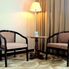 Sunway Hotel 3* Улучшенный номер с различными типами кроватей фото 2