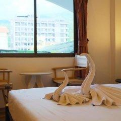myPatong GuestHouse-Hostel удобства в номере фото 2