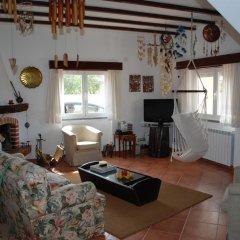 Отель Ericeira Garden комната для гостей фото 3