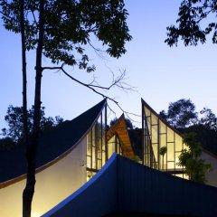 Отель Villa Thalanena Таиланд, Краби - отзывы, цены и фото номеров - забронировать отель Villa Thalanena онлайн приотельная территория фото 2