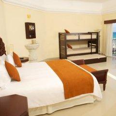 Отель Panama Jack Resorts Playa del Carmen – All-Inclusive Resort Плая-дель-Кармен