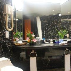 Prime Hotel Beijing Wangfujing 4* Улучшенный номер с различными типами кроватей фото 3